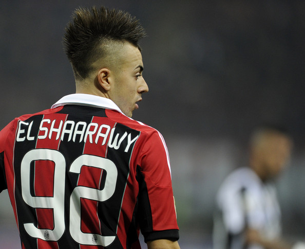 AC Milan vice president Adriano Galliani has insisted the club have completed confidence in out-of-form winger Stephan El Shaarawy.