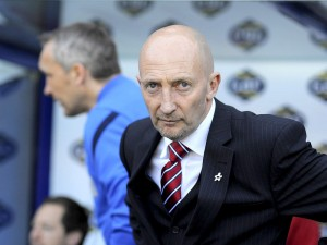 Crystal Palace boss Ian Holloway has admitted that he got caught up in the transfer madness on deadline day