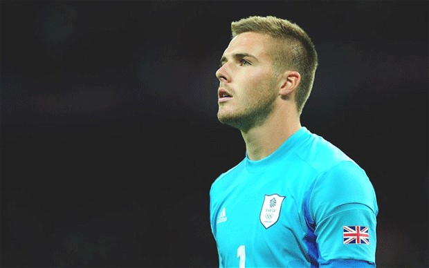 Stoke City goalkeeper Jack Butland has revealed he will leave the Britannia Stadium on loan this week.