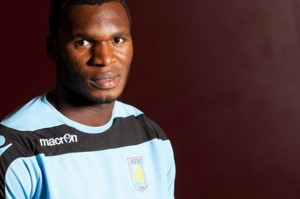 Aston Villa and Belgium striker Christian Benteke is being linked with a move to Manchester United