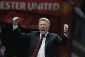 Manchester United boss David Moyes needed the 1-0 victory over arch-rivals Liverpool