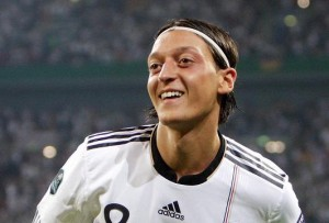 Arsenal need to build on the big-money signing of Mesut Ozil in future transfer windows