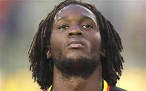 The loan signing of Chelsea striker Romelu Lukaku has excited Everton fans