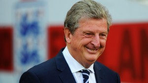 England boss Toy Hodgson was happy with his teams 0-0 draw with Ukraine in World Cup Qualifying