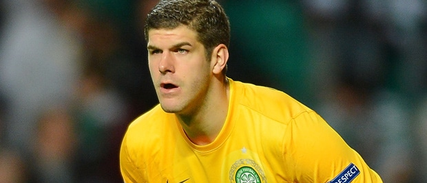 Celtic manager Neil Lennon is preparing for the imminent departure of highly-rated goalkeeper Fraser Forster.