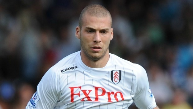 Juventus are reportedly preparing to make a move for highly-rated Fulham midfielder Pajtim Kasami in the January transfer window.