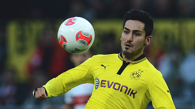 Real Madrid are planning a £25 million January swoop for Borussia Dortmund midfielder Ilkay Gundogan.