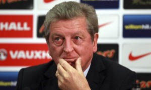 England boss Roy Hodgson will be hoping to guide his team to victory over Montenegro and Poland in World Cup qualification
