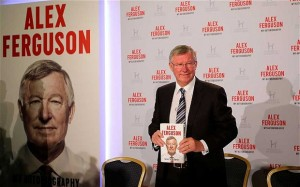 As expected Sir Alex Ferguson's recent book release has caused controversy