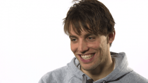Swansea attacker Michu must be all smiles after he received his first call-up to the Spain squad