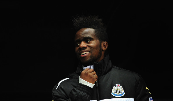 Coventry City manager Steven Pressley has rubbished reports linking the Sky Blues with a January swoop for Newcastle United midfielder Gael Bigirimana.