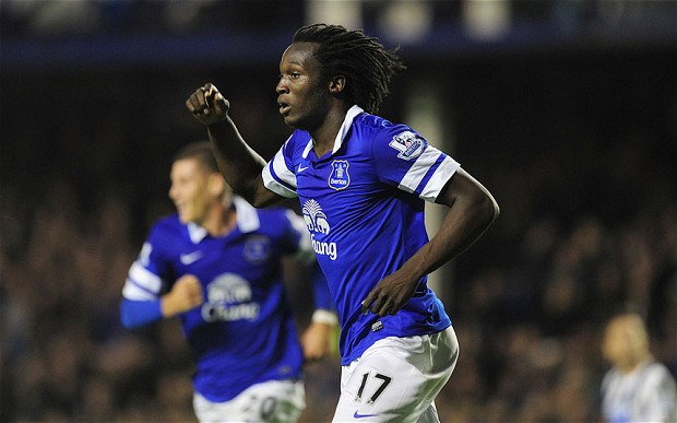 Everton will play host to fourth-placed Tottenham Hotspur on Matchday 10 in the English Premier League on Sunday, 3 November 2013.