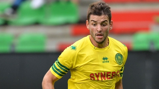Hull City manager Steve Bruce has confirmed the club's interest in Nantes striker Filip Djordjevic.