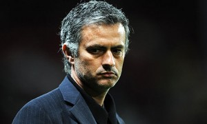 Chelsea boss Jose Mourinho was unhappy with his sides 1-0 defeat at Basel in the Champions League