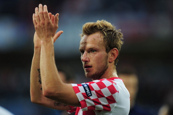 Sevilla FC midfielder Ivan Rakitic has revealed the club have offered him a new deal at the Estadio Ramon Sanchez-Pizjuan.