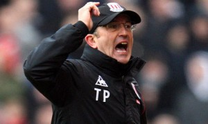 Former-Stoke boss Tony Pulis is expected to be named the next Crystal Palace boss