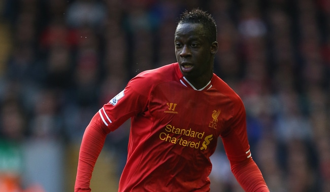 Valencia CF left-back Aly Cissokho would be delighted to stay on Merseyside beyond the end of his current season-long loan deal.