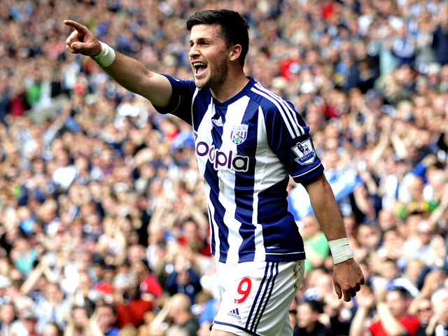 West Bromwich Albion manager Steve Clarke has revealed in-form striker Shane Long will not be sold when the transfer window re-opens in January.