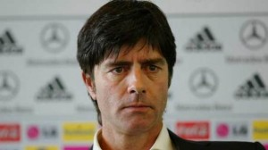 Germany boss Joachim Low may chose an experimental side for his team's friendly with England on Tuesday night