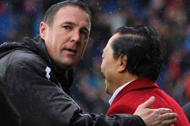 Cardiff City chief executive Simon Lim has ruled out the possibility of the club spending any money during the January transfer window.