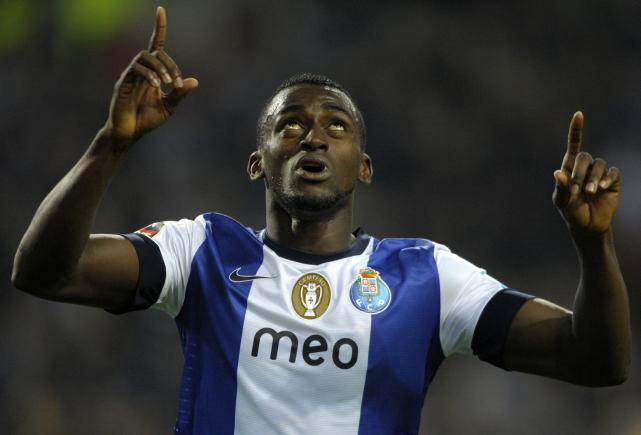 FC Porto striker Jackson Martinez has revealed he would be open to playing in England, Germany or Spain ahead of the January transfer window.