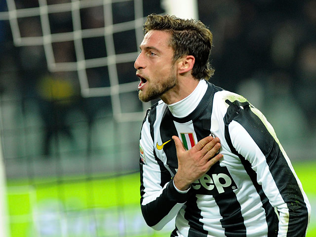 Italy international midfielder Claudio Marchisio has insisted he is not planning to leave Juventus despite ongoing transfer talk linking him with Arsenal and Manchester United.