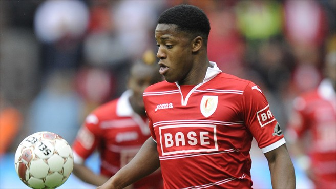 Standard Liege striker Michy Batshuayi expects to leave the Stade Maurice Dufrasne at the end of the season.