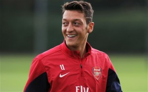 Has Arsenal's Mesut Ozil proved to be the best Premier League signing of the season so far?