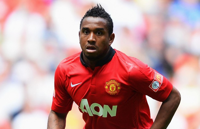ACF Fiorentina sporting director Daniele Prade has revealed the club are interested in out-of-favour Manchester United midfielder Anderson.