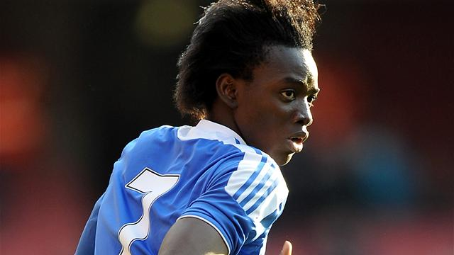 Chelsea F.C. have completed the signing of Burkina Faso international attacking midfielder Bertrand Traore.