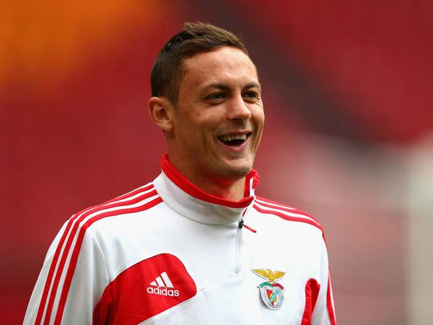 Chelsea F.C. have completed the signing of Nemanja Matic from S.L. Benfica for an undisclosed fee.