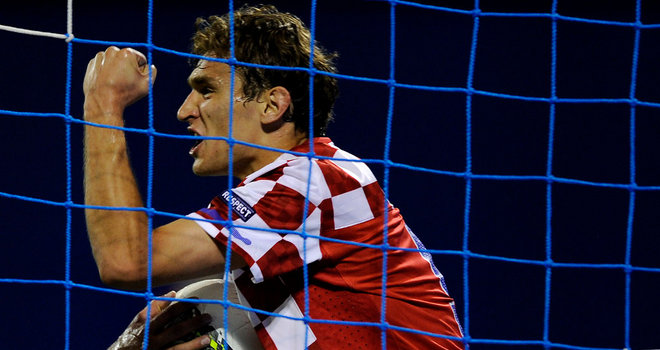 Croatia international striker Nikica Jelavic cannot wait to hit the ground running after agreeing to join Hull City from Everton in a deal reportedly worth £6.5 million.