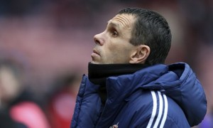 Sunderland boss Gus Poyet has guided Sunderland to the Capital One Cup final and give them a chance of surviving relegation