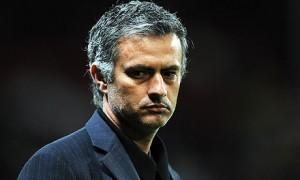 Chelsea boss Jose Mourinho has not written-off Manchester United in the Premier League title race