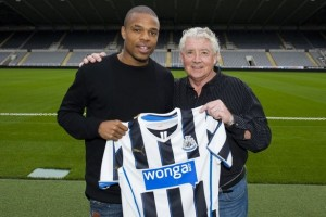 Loic Remy has been a hit at Newcastle since his summer loan move from QPR