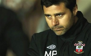Southampton boss Mauricio Pochettino's future is in doubt after executive chairman Nicola Cortese resigned his position
