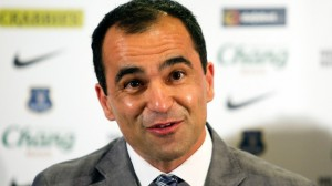 Can Everton boss Roberto Martinez guide his new team to an FA Cup triumph this season?