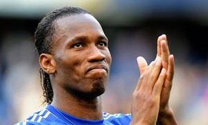 Could former-Chelsea hero Didier drogba come back to haunt the Blues in the Champions League?