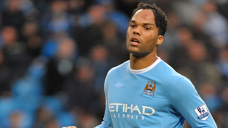 England international defender Joleon Lescott has revealed he will be leaving Manchester City when his contract expires at the end of the season.