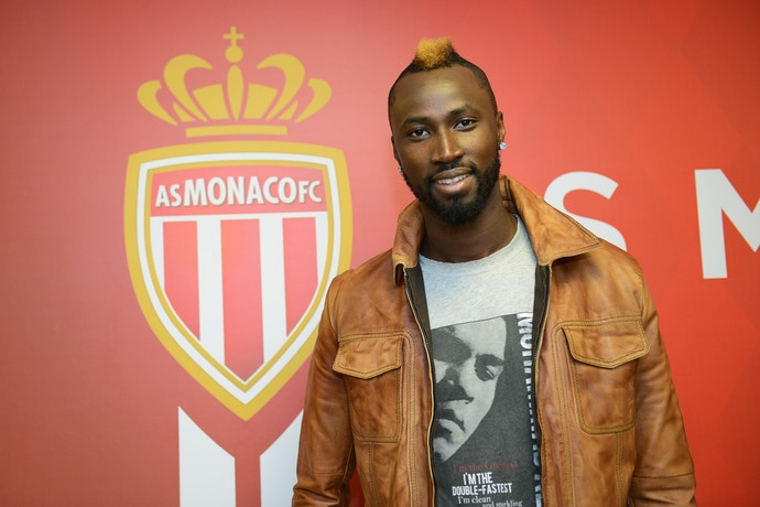 Everton boss Roberto Martinez has revealed the club and AS Monaco are in talks over the future of Lacina Traore.