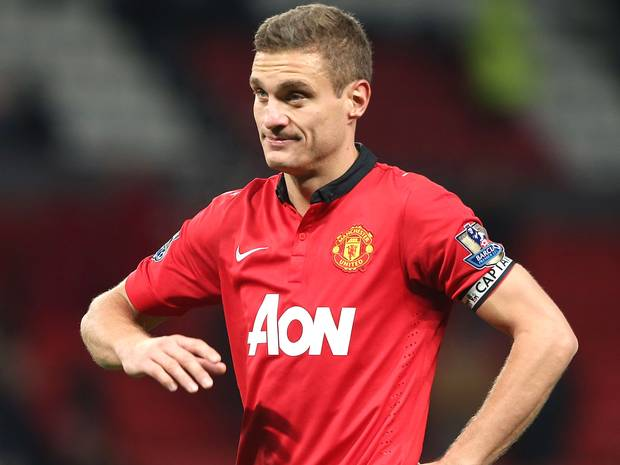 FC Internazionale Milano sporting director Piero Ausilio has confirmed the club's interest in signing Nemanja Vidic in the summer.