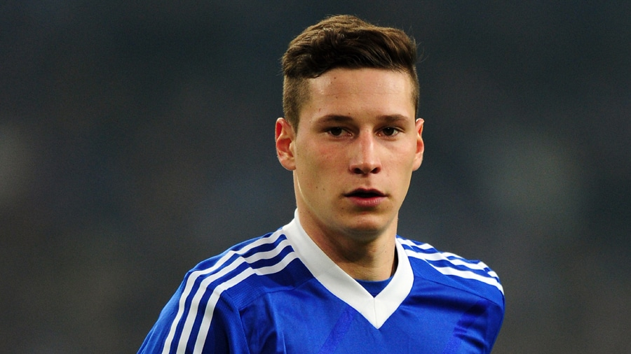 FC Schalke 04 ace Julian Draxler has refused to rule out a future move to Bayern Munich.