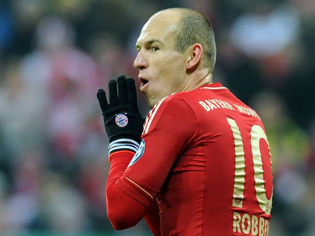 Holland international winger Arjen Robben has revealed he is close to agreeing a new contract with Bayern Munich.