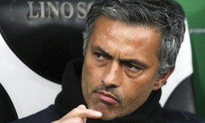 Chelsea boss Jose Mourinho was recently overheard criticising his clubs strikers
