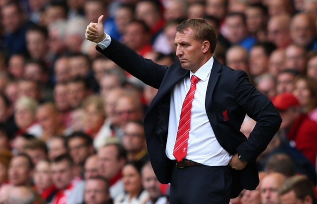 Liverpool F.C. manager Brendan Rodgers is hoping that qualifying for the UEFA Champions League will help the club attract world-class talent from abroad.