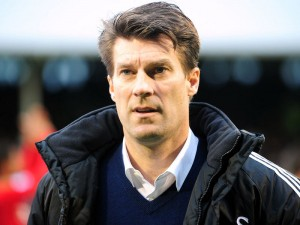 Danish legend Michael Laudrup has been sacked by Swansea City