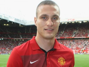 Manchester United captain Nemanja Vidic is set to leave the Red Devils this summer