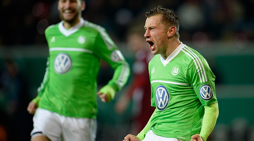 VfL Wolfsburg forward Ivica Olic has talked up a potential summer move to the English Premier League amid uncertainty regarding his future at the Volkswagen Arena.