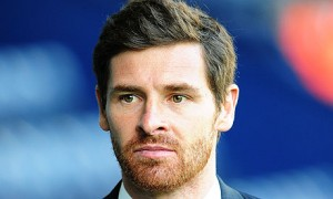 Former-Tottenham boss Andre Villas-Boas has been handed a two-year contract at Russian club Zenit