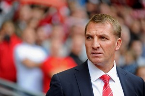 Liverpool boss Brendan Rodgers has been a big hit at Anfield, after failing at Championship Reading earlier in his career